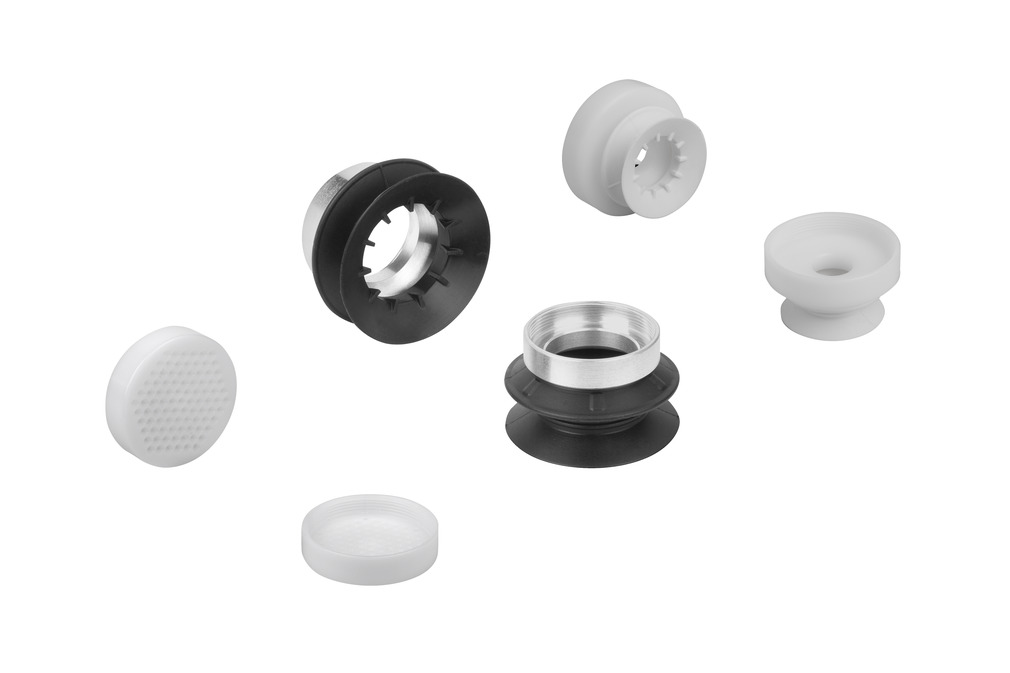 SCG suction cups
